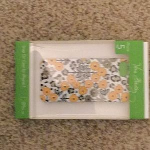 Snap on iPhone 5 phone case